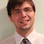 Daniel J. Rea, University of Manitoba