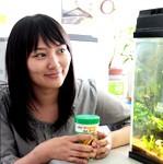 Nagisa Munekata, Hokkaido University