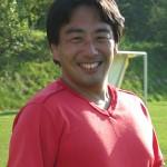 Yugo Takeuchi, Shizuoka University