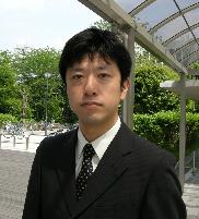 Hideyuki Nakanishi