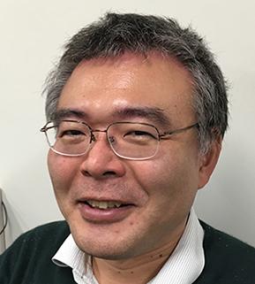 Itaru Kuramoto