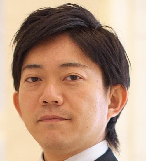 Masayoshi Kanoh
