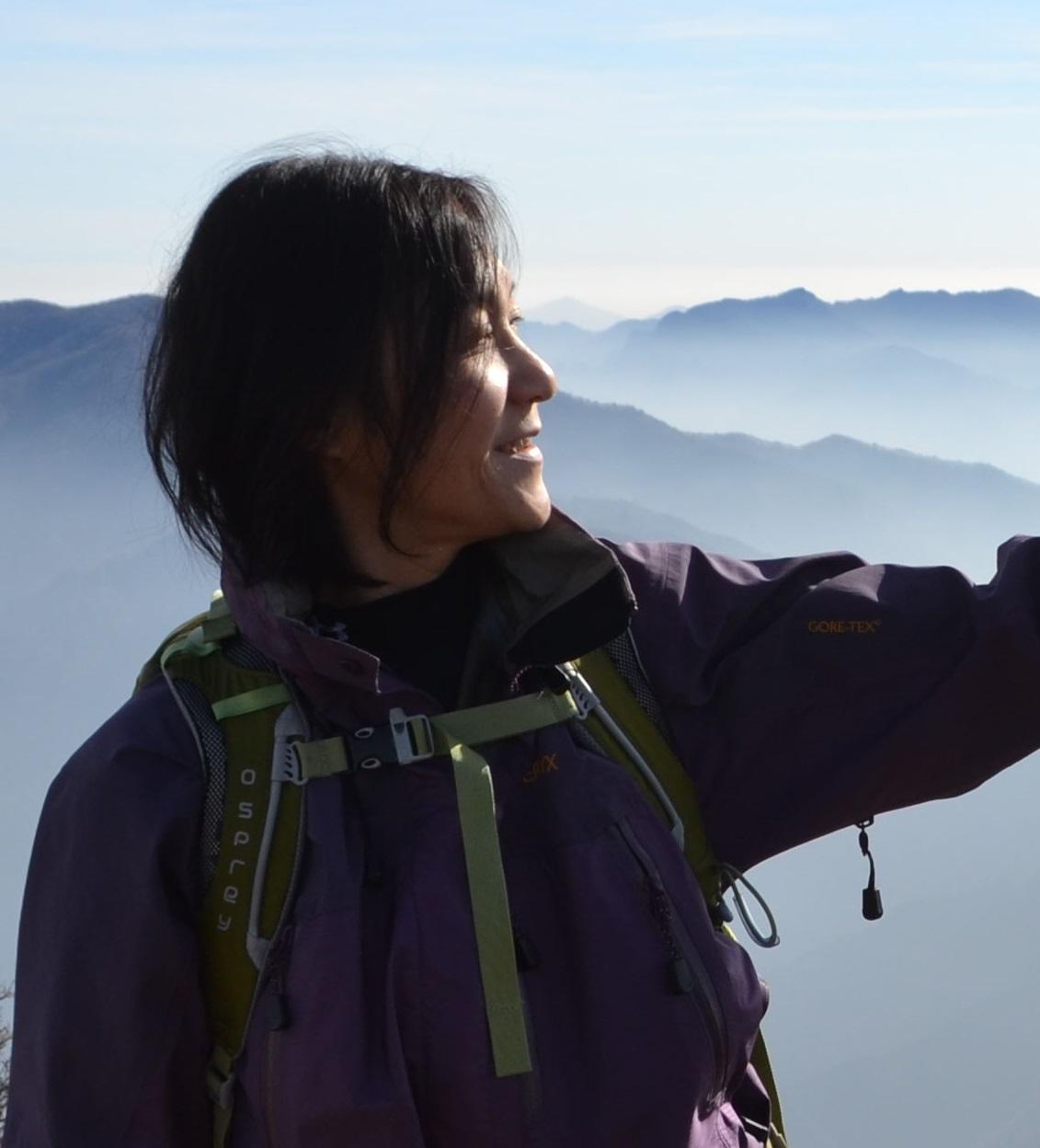Tomoko Koda