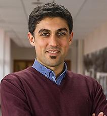 Mohammad Obaid