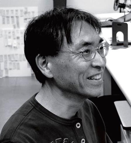 Natsuki Oka