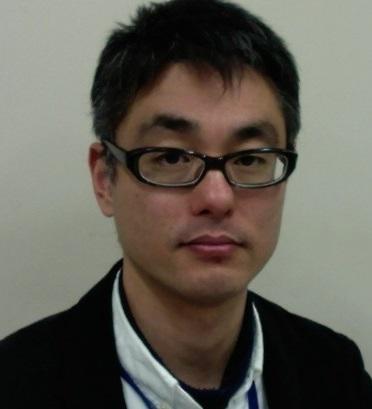 Yasutake Takahashi